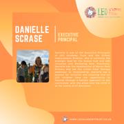 Danielle Scrase Profile