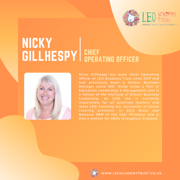 Nicky Gillhespy Profile