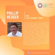 Phillip Hedger Profile