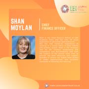 Shan Moylan Profile
