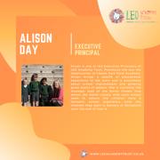 Alison Day Profile