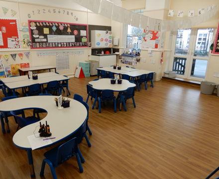 CCI Classroom 2